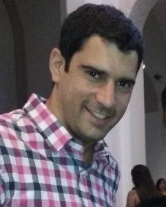 Sebastian Giussani