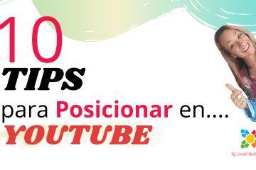 posicionar en youtube